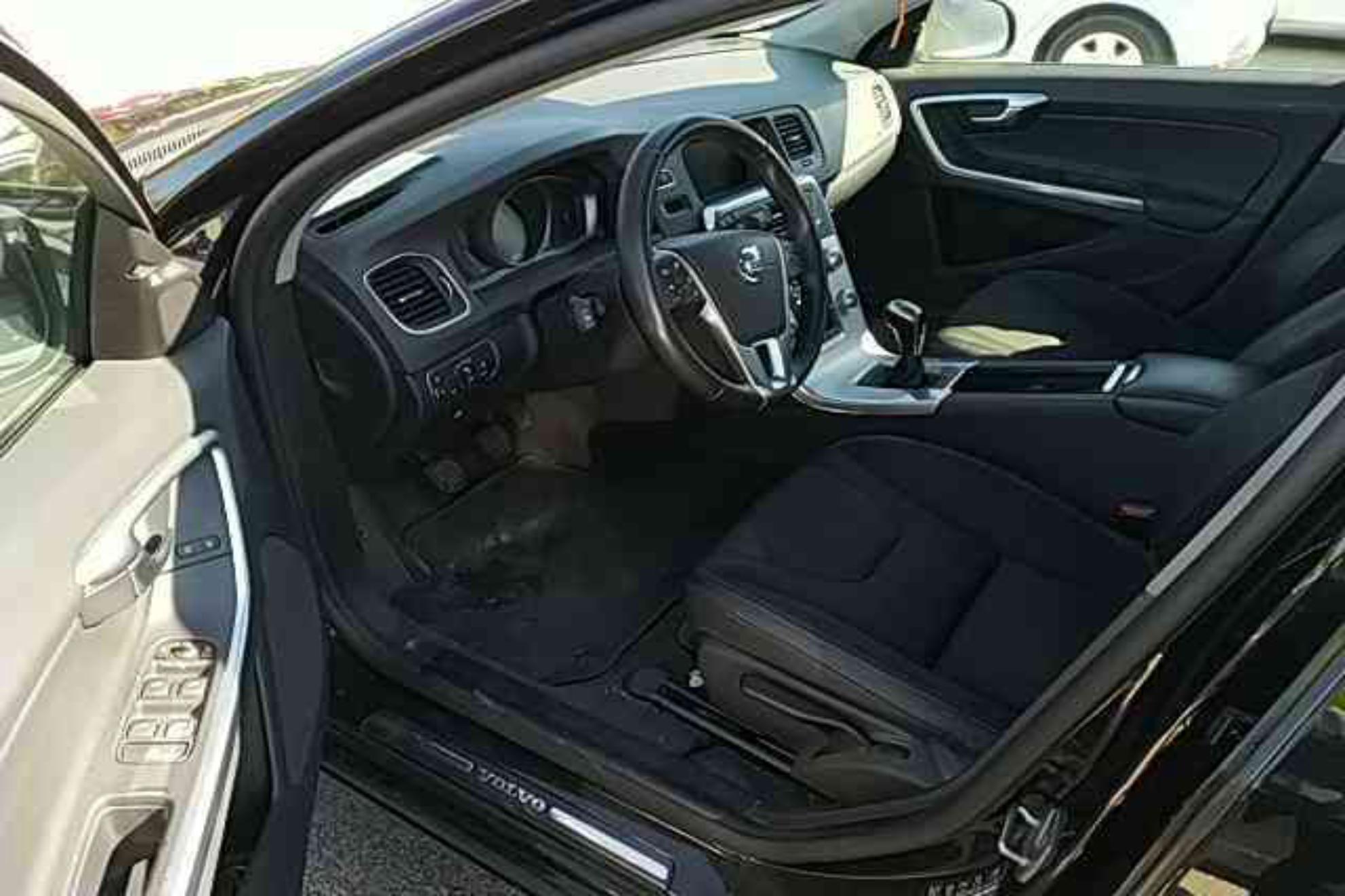 Coches ocasión Volvo V60
