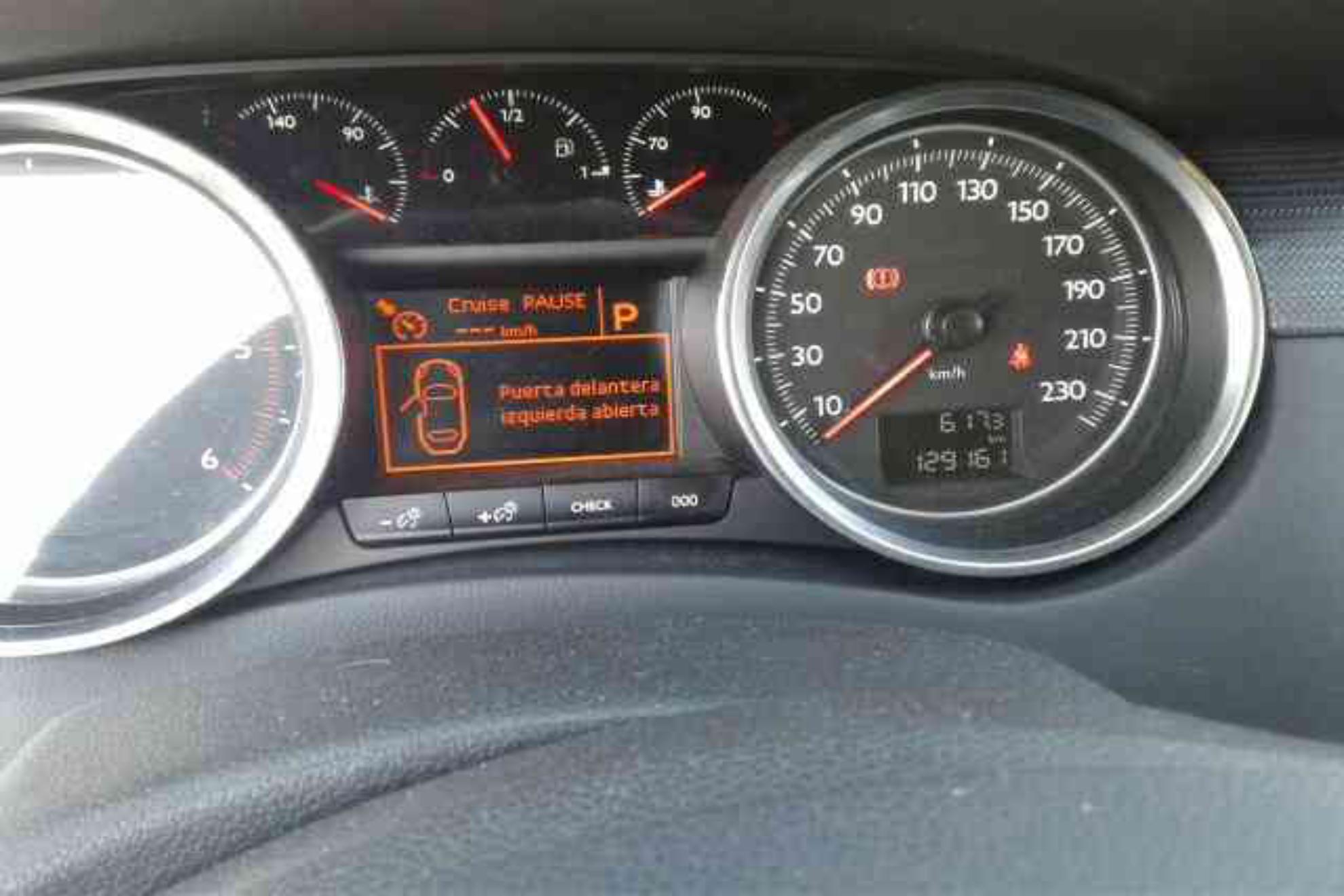 Coches ocasión Peugeot 508