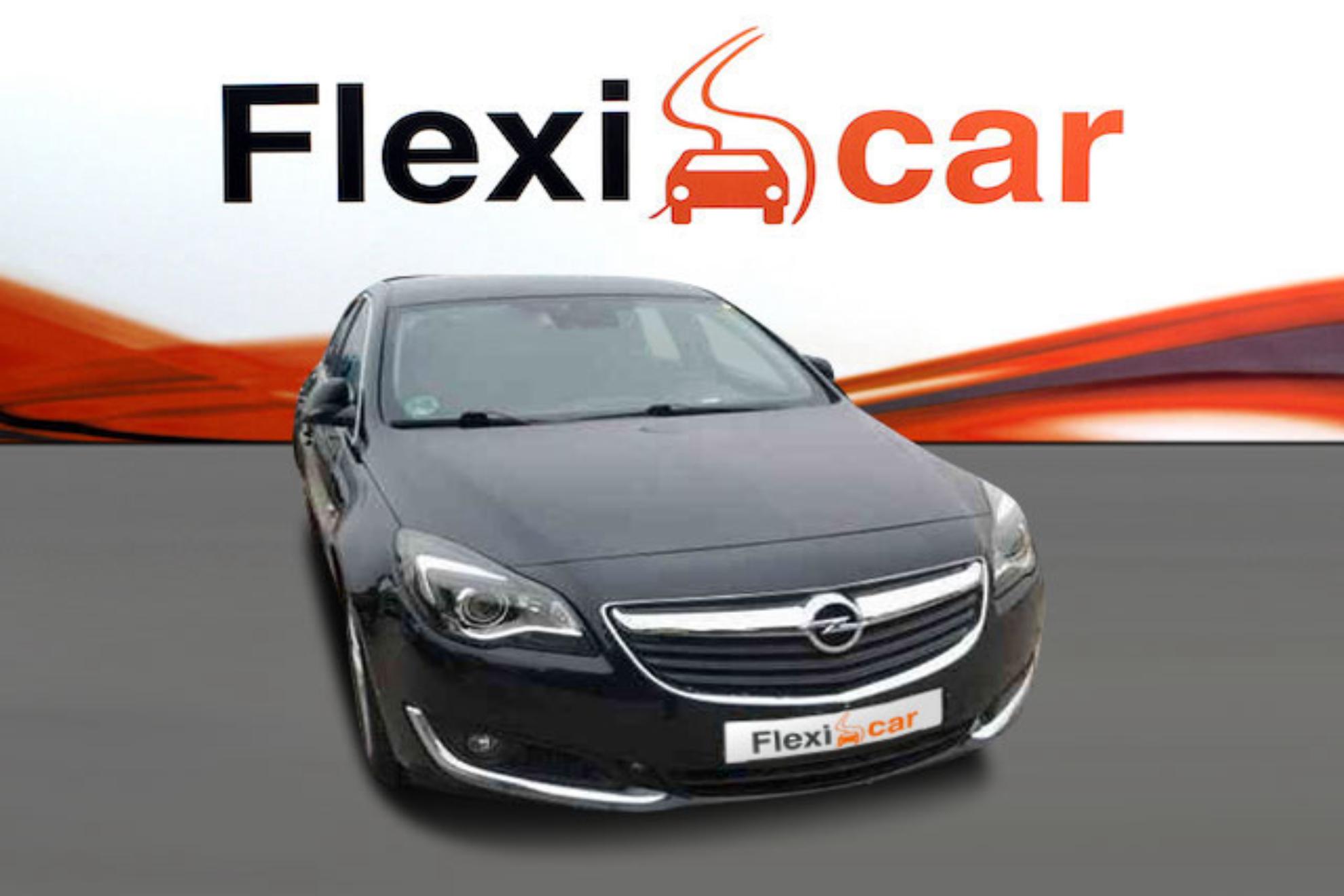Coches ocasión Opel Insignia