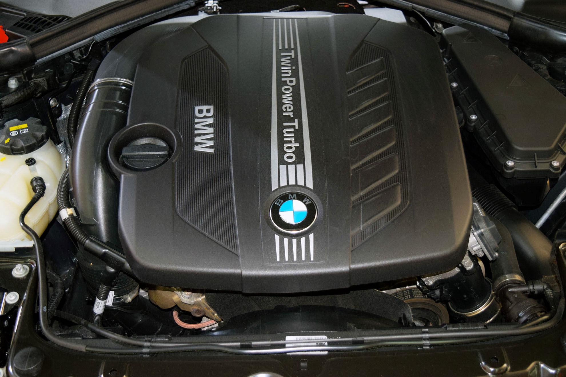 Coches ocasión BMW Serie 3