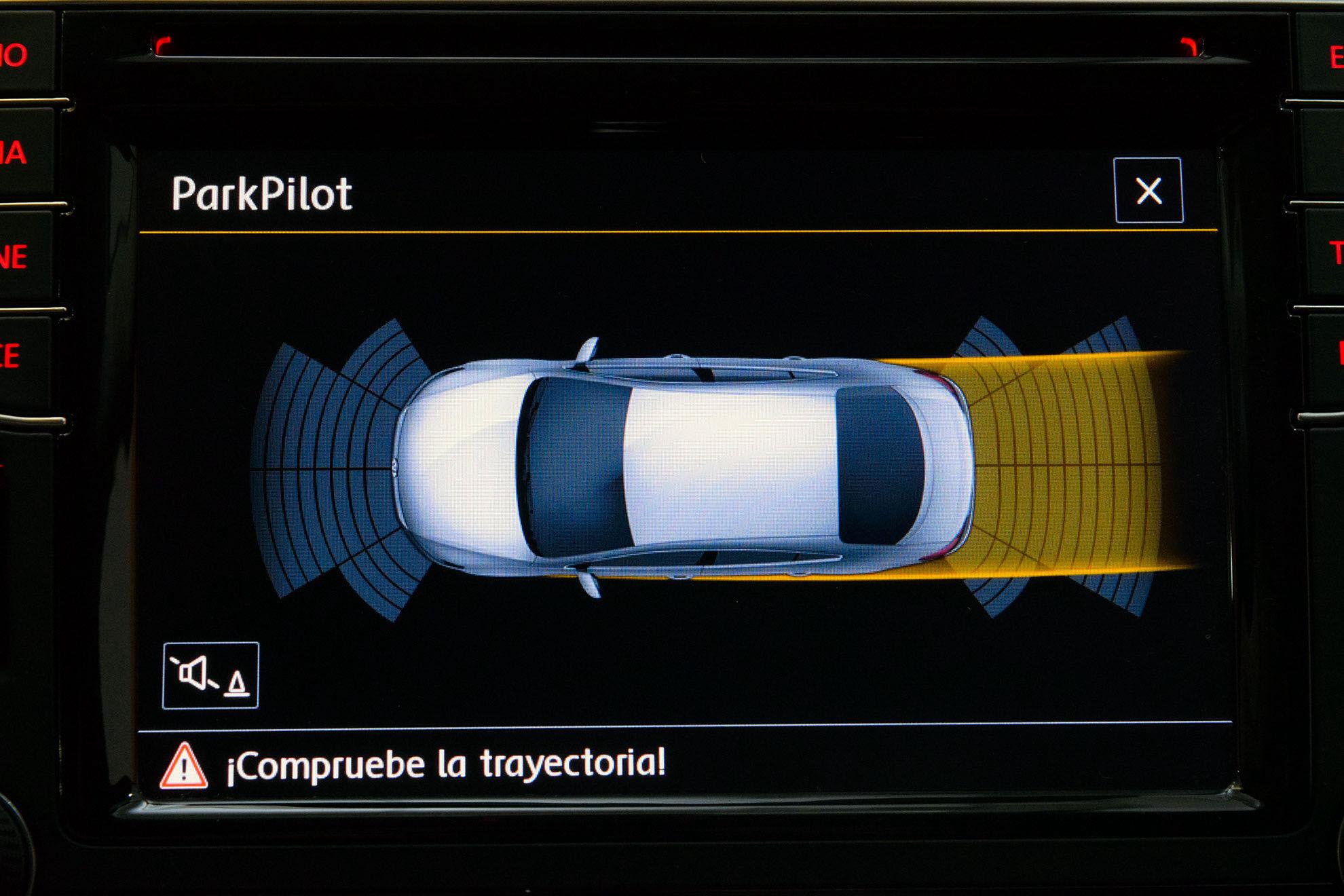 Coches ocasión Volkswagen CC