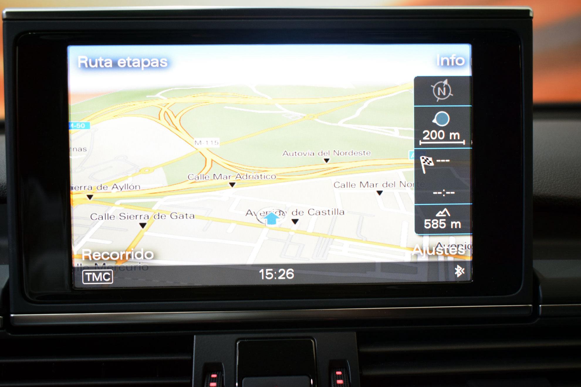 Coches ocasión Audi A7