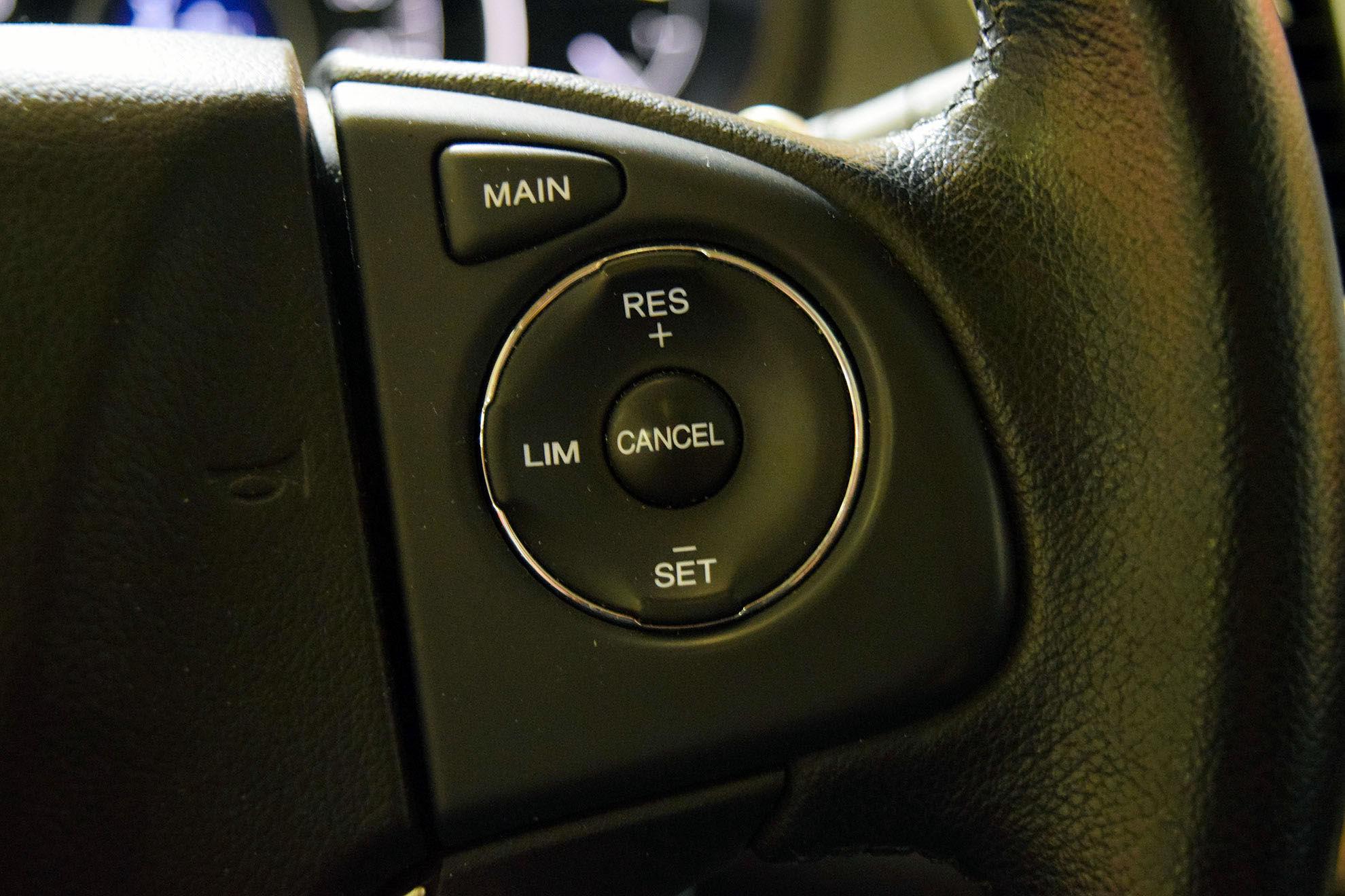 Coches ocasión Honda CR-V