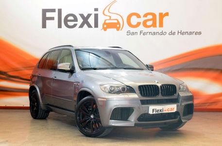Coche segunda mano oferta BMW X5