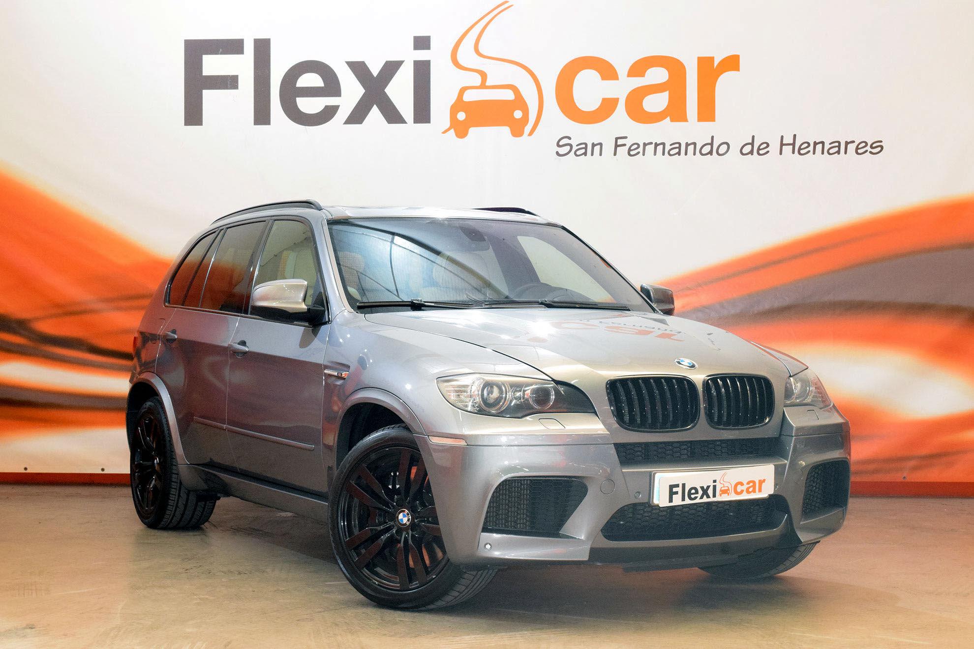 Coches ocasión BMW X5