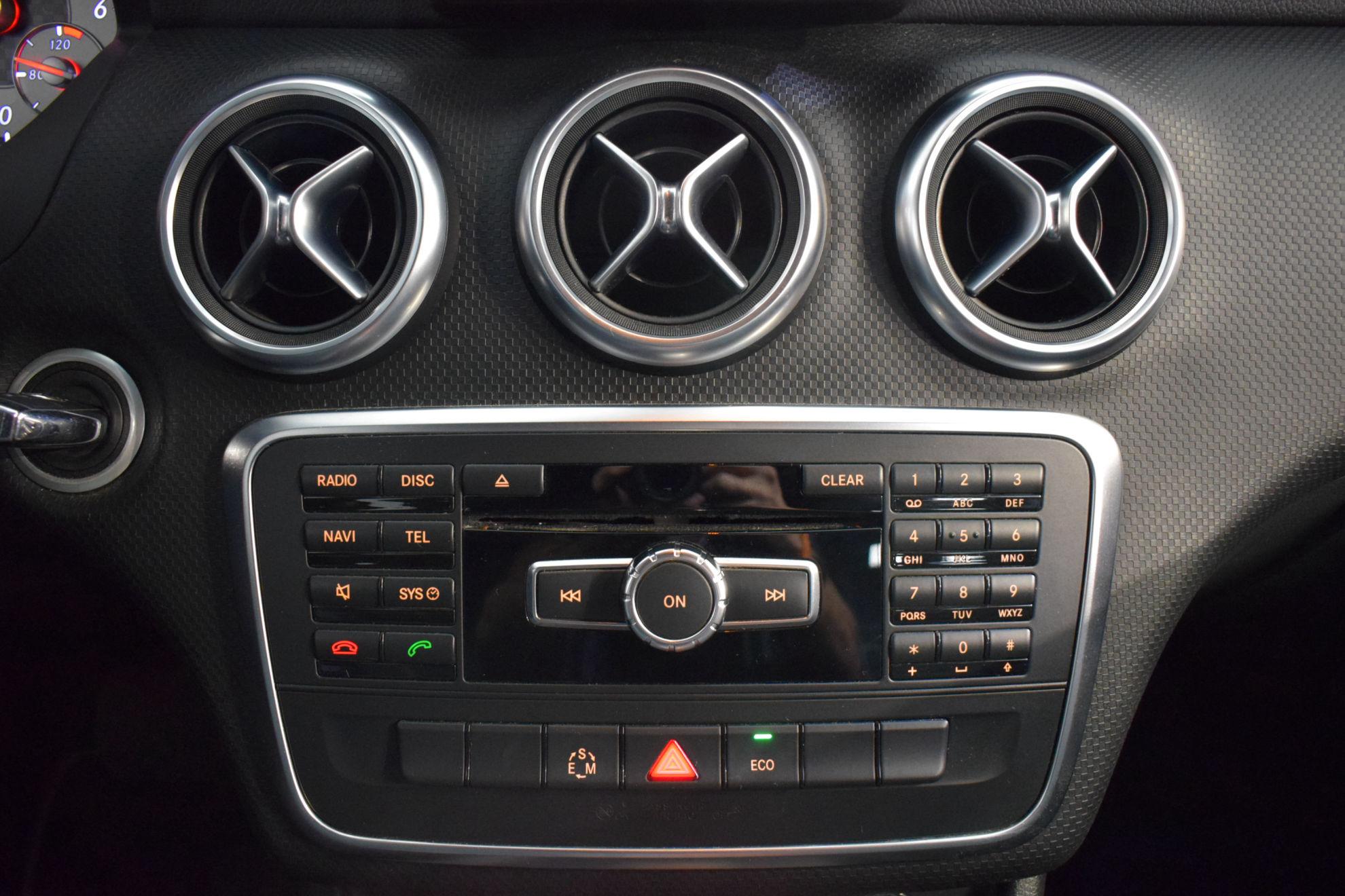 Coches ocasión Mercedes Benz Clase A
