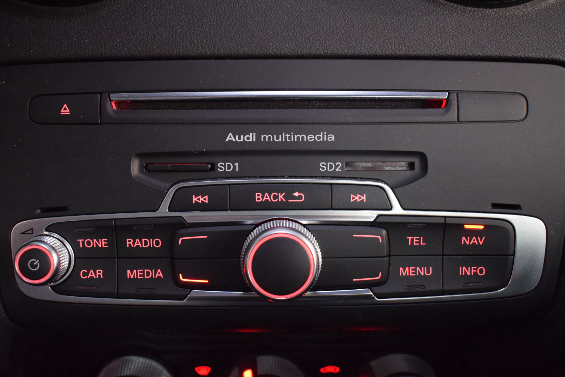 Coches ocasión Audi A1
