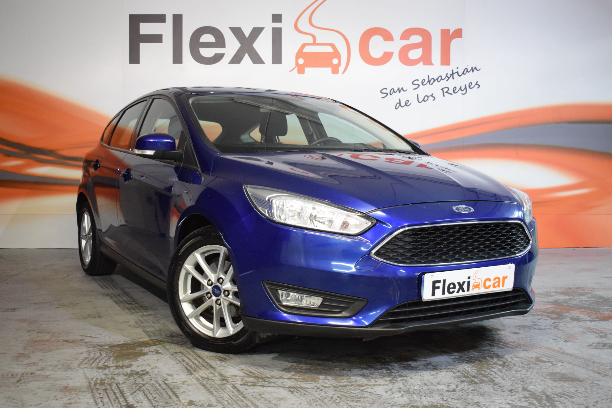 Coches ocasión Ford Focus