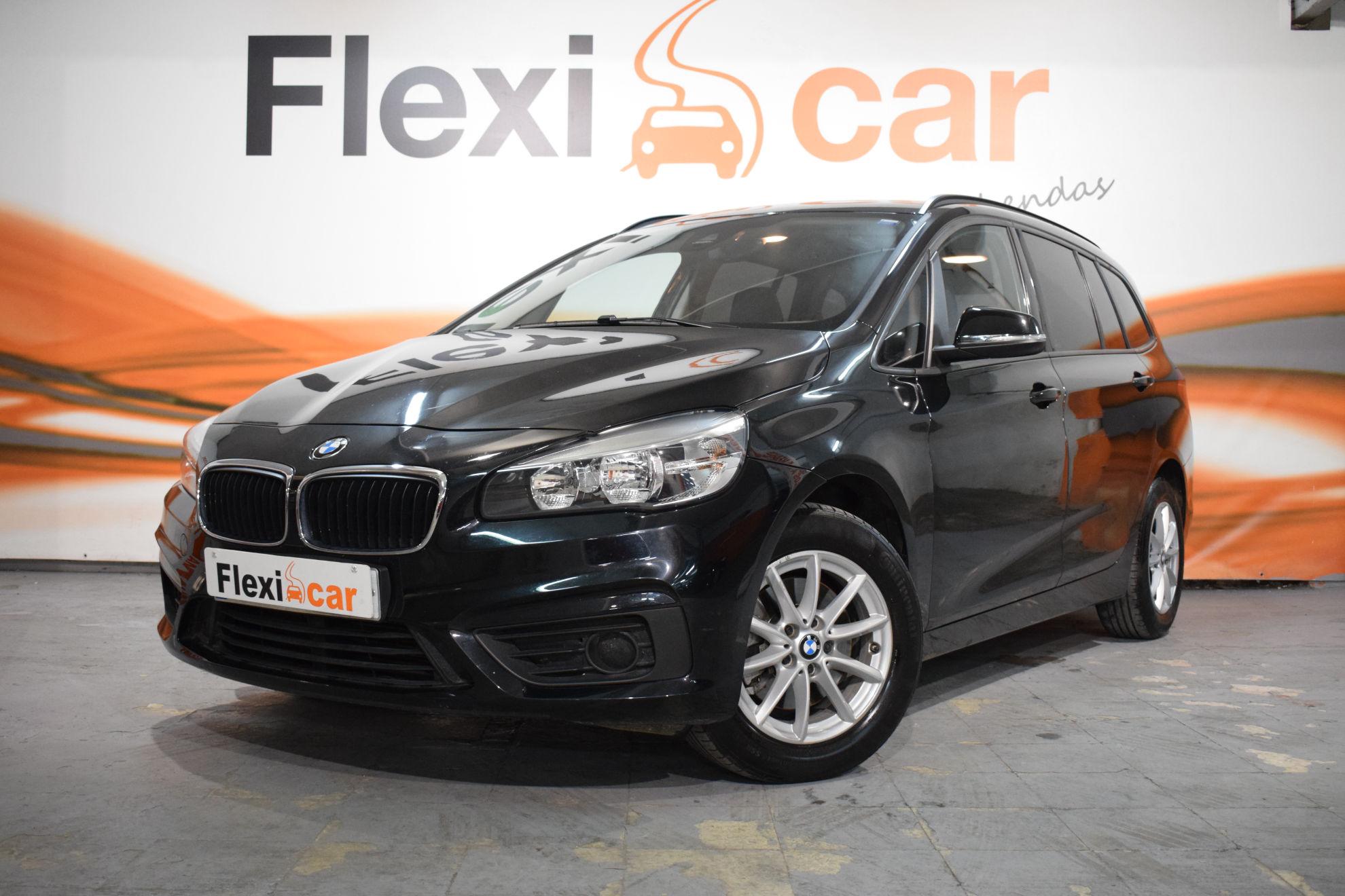 Coches ocasión BMW Serie 2 Gran Tourer