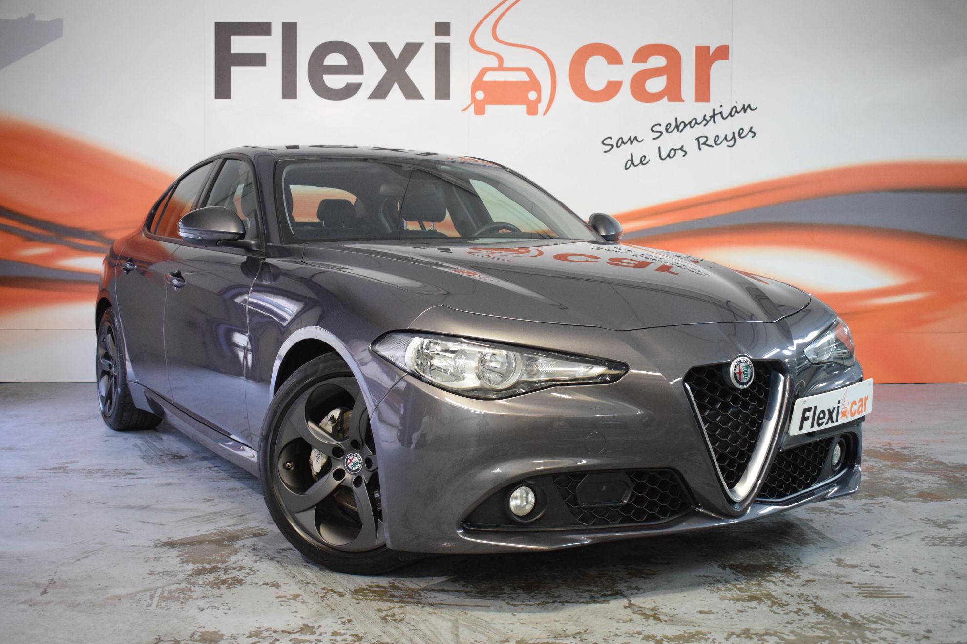 Coches ocasión Alfa Romeo Giulia