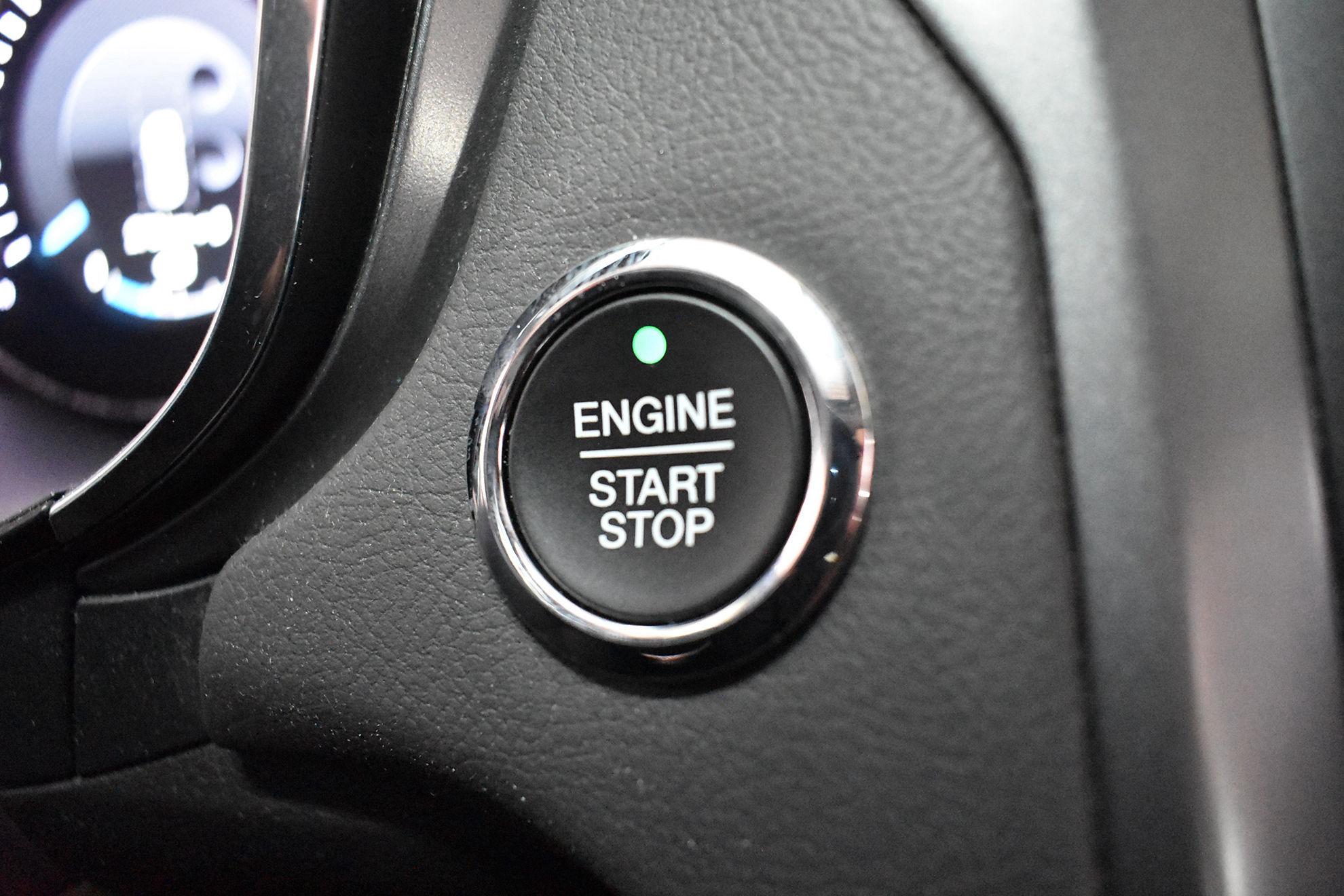Coches ocasión Ford Mondeo