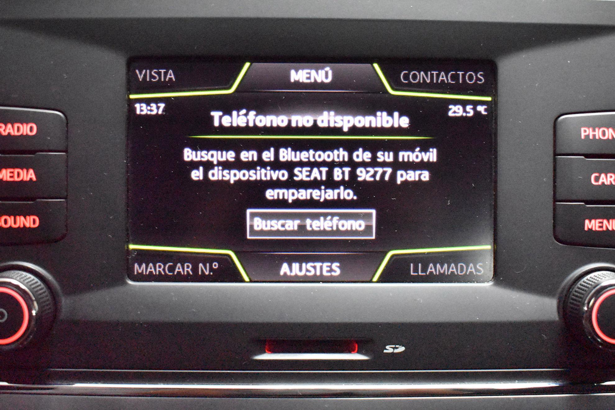 Coches ocasión SEAT Leon