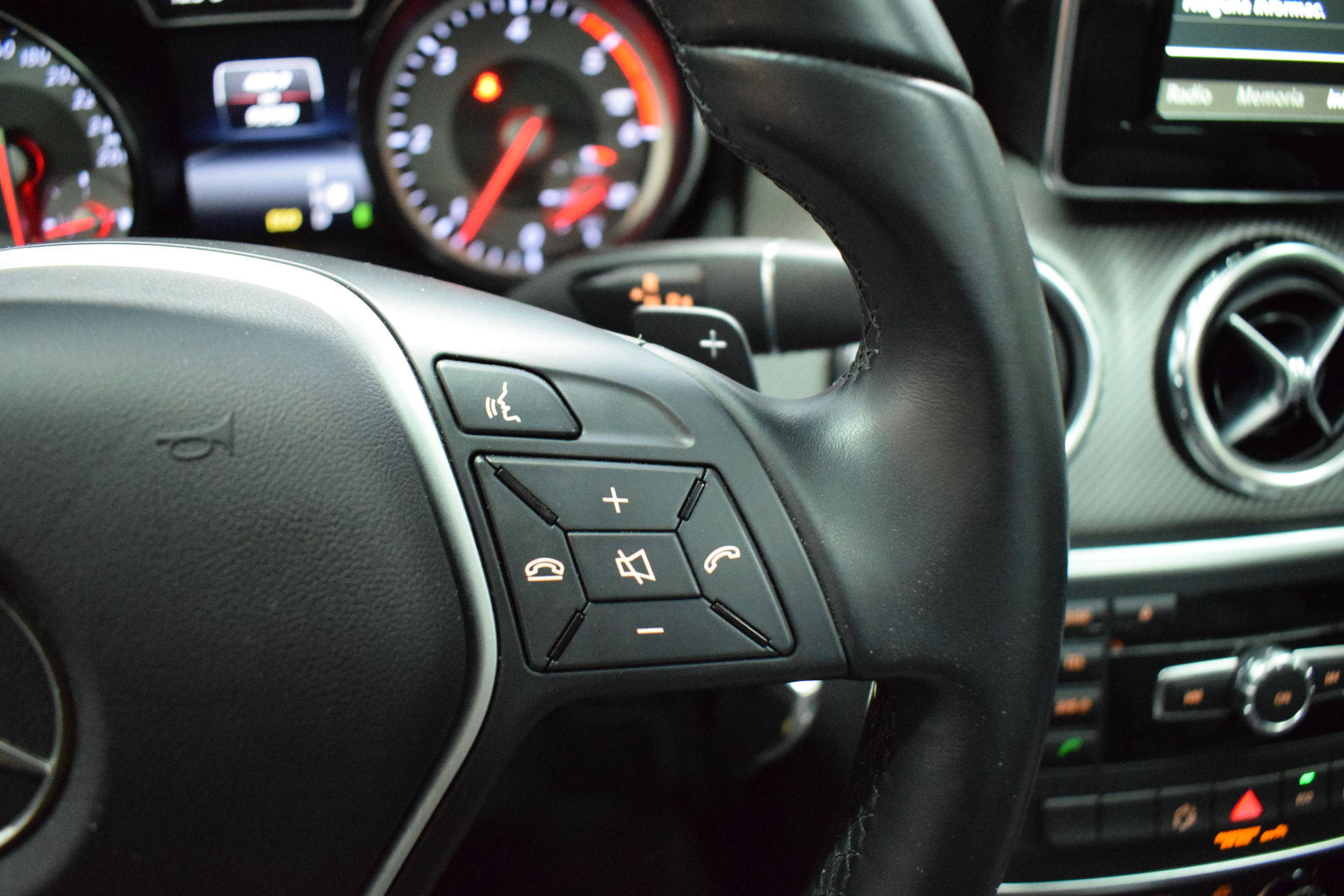 Coches ocasión Mercedes Benz Clase GLA
