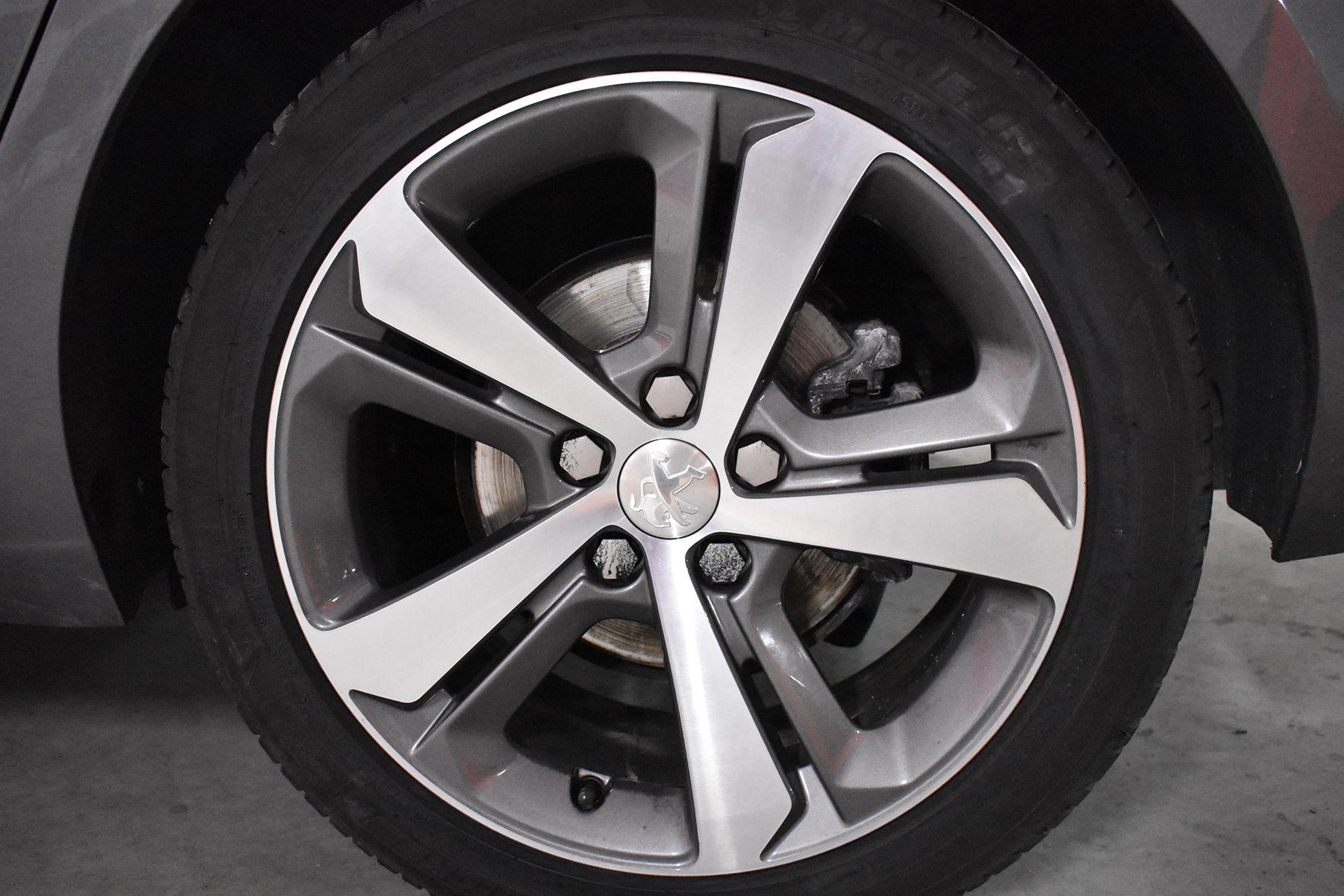 Coches ocasión Peugeot 308