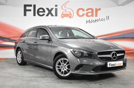 Coche segunda mano oferta Mercedes Benz Clase CLA