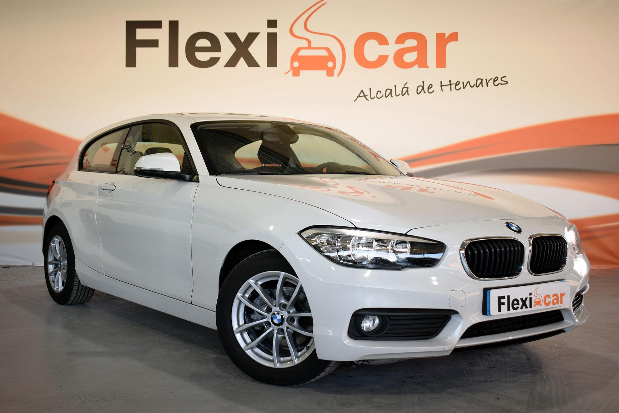 Coches ocasión BMW Serie 1