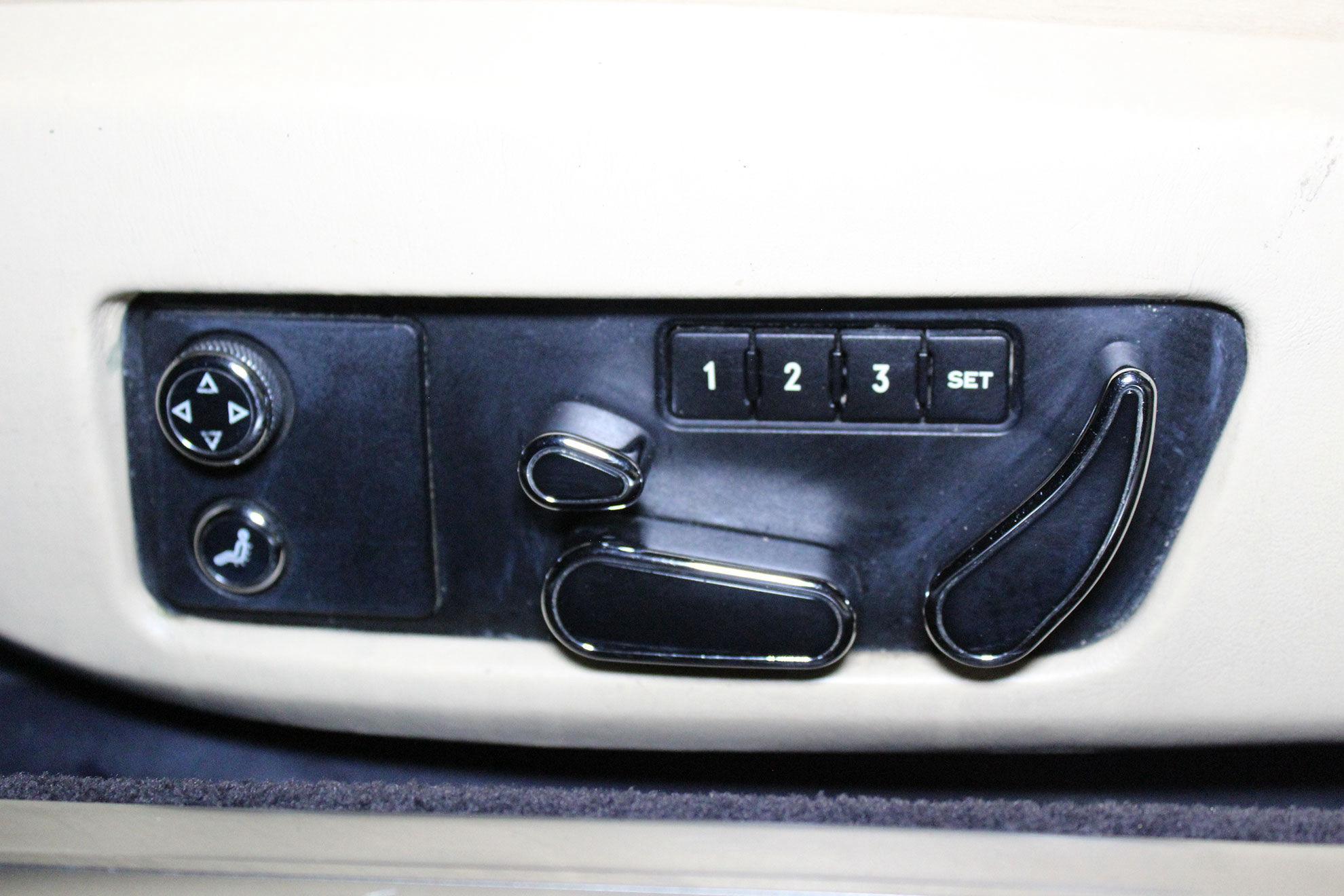 Coches ocasión Bentley Continental GTC