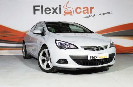 Coche segunda mano oferta Opel Astra