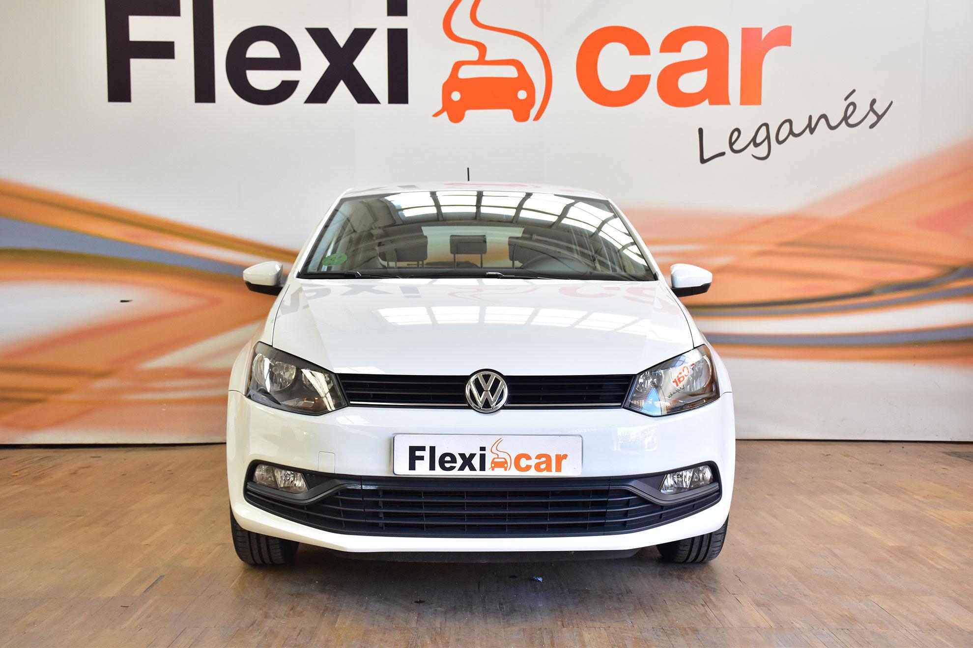 Coches ocasión Volkswagen Polo