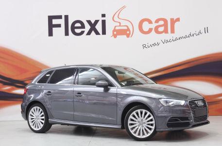 Coche segunda mano oferta Audi A3