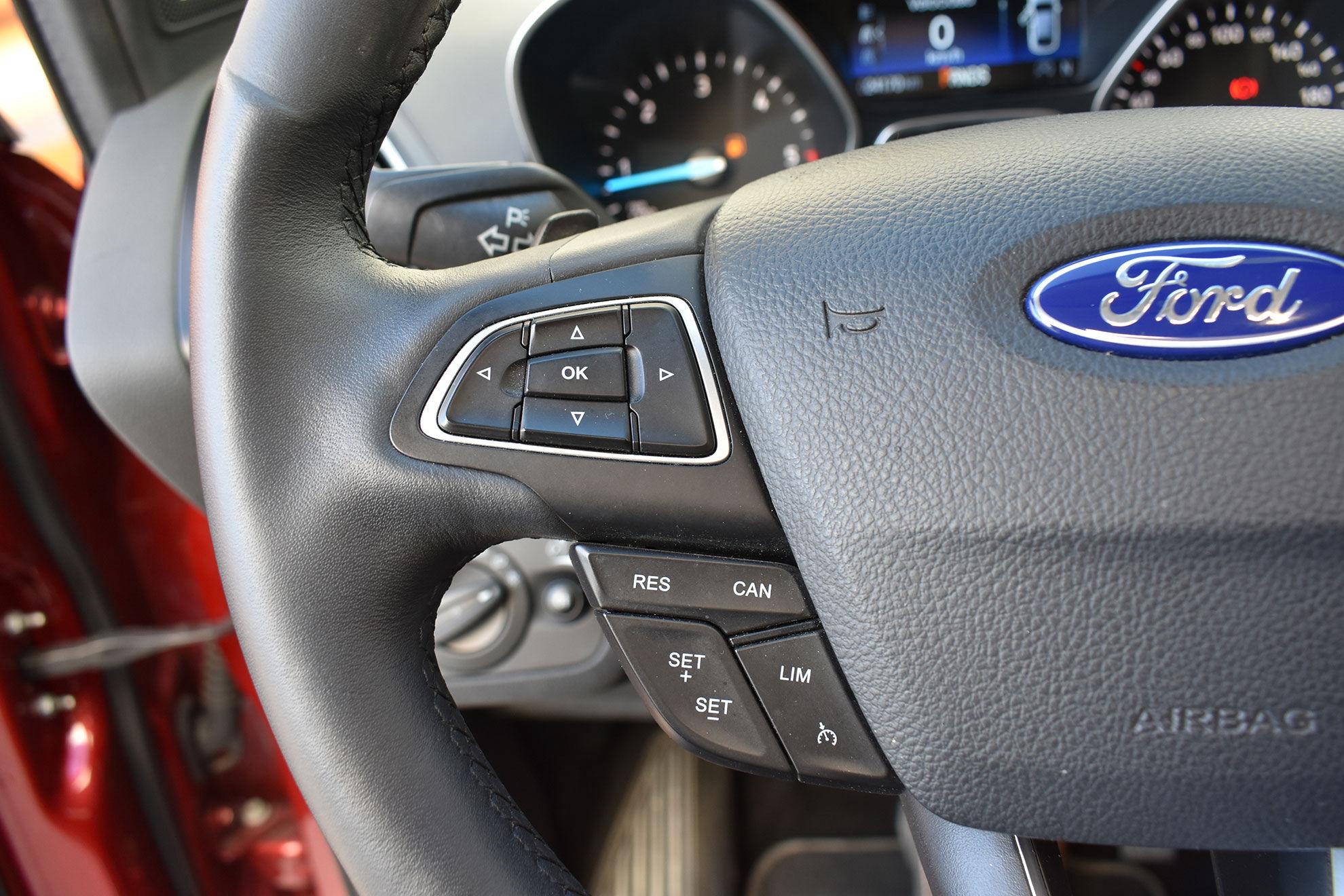 Coches ocasión Ford Kuga