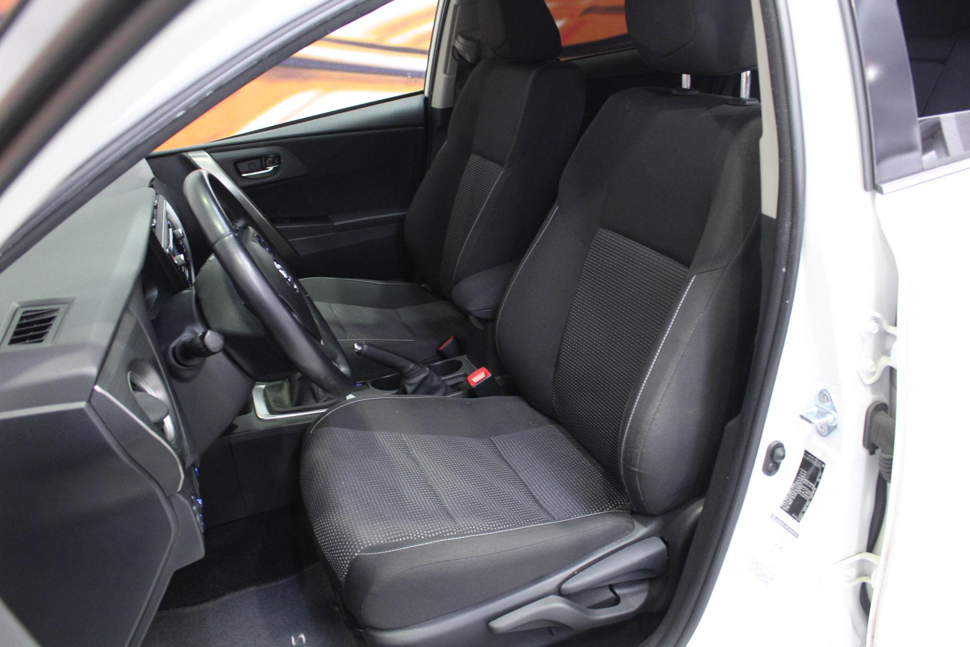 Coches ocasión Toyota Auris