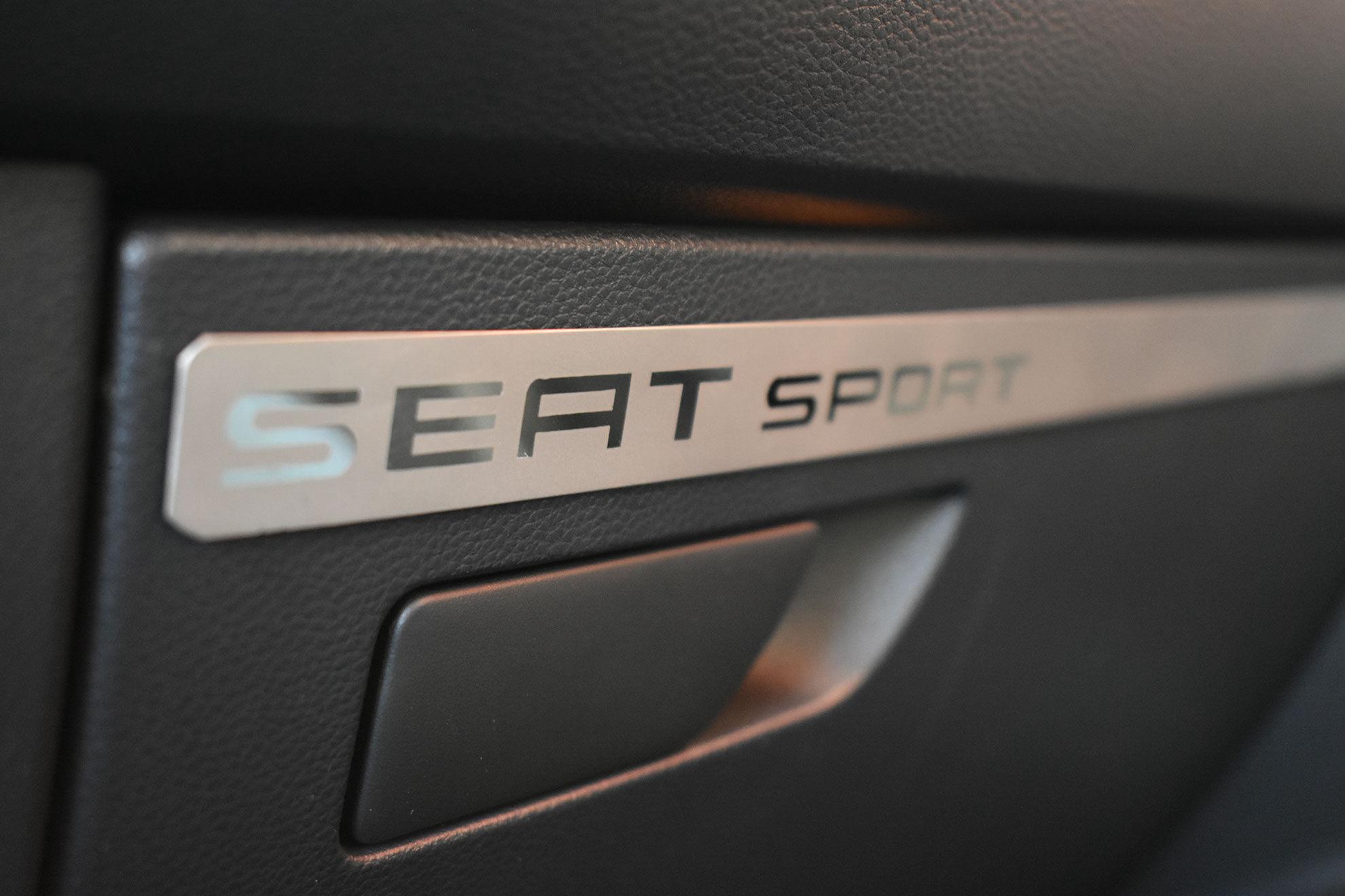 Coches ocasión SEAT Ateca