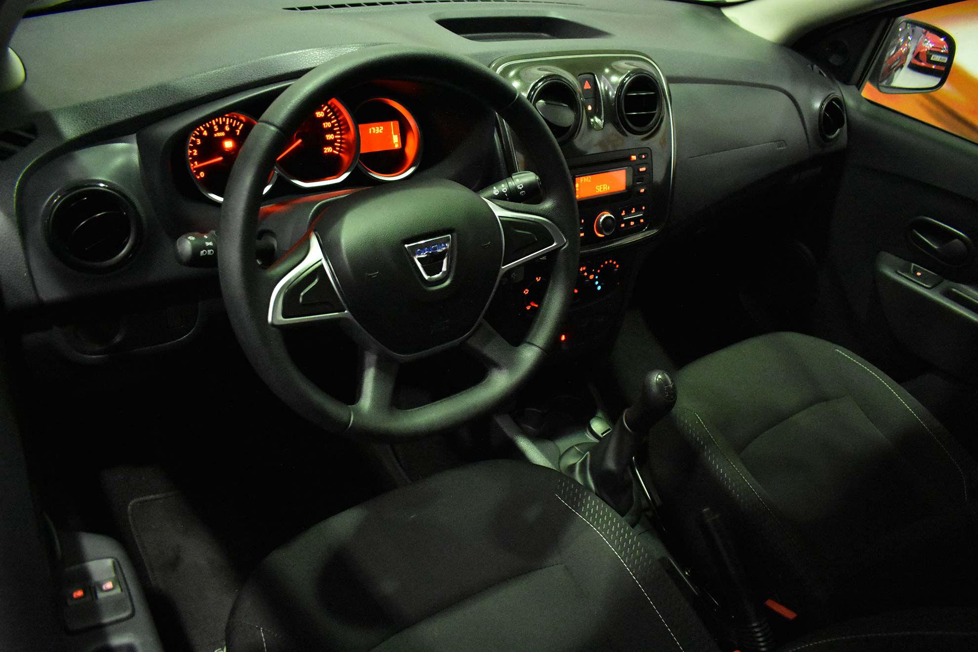 Coches ocasión Dacia Sandero