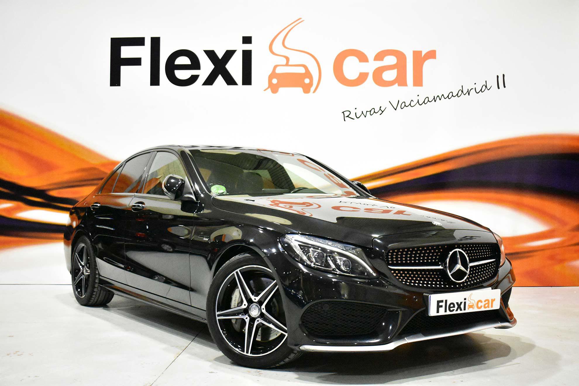 Coches ocasión Mercedes Benz Clase C