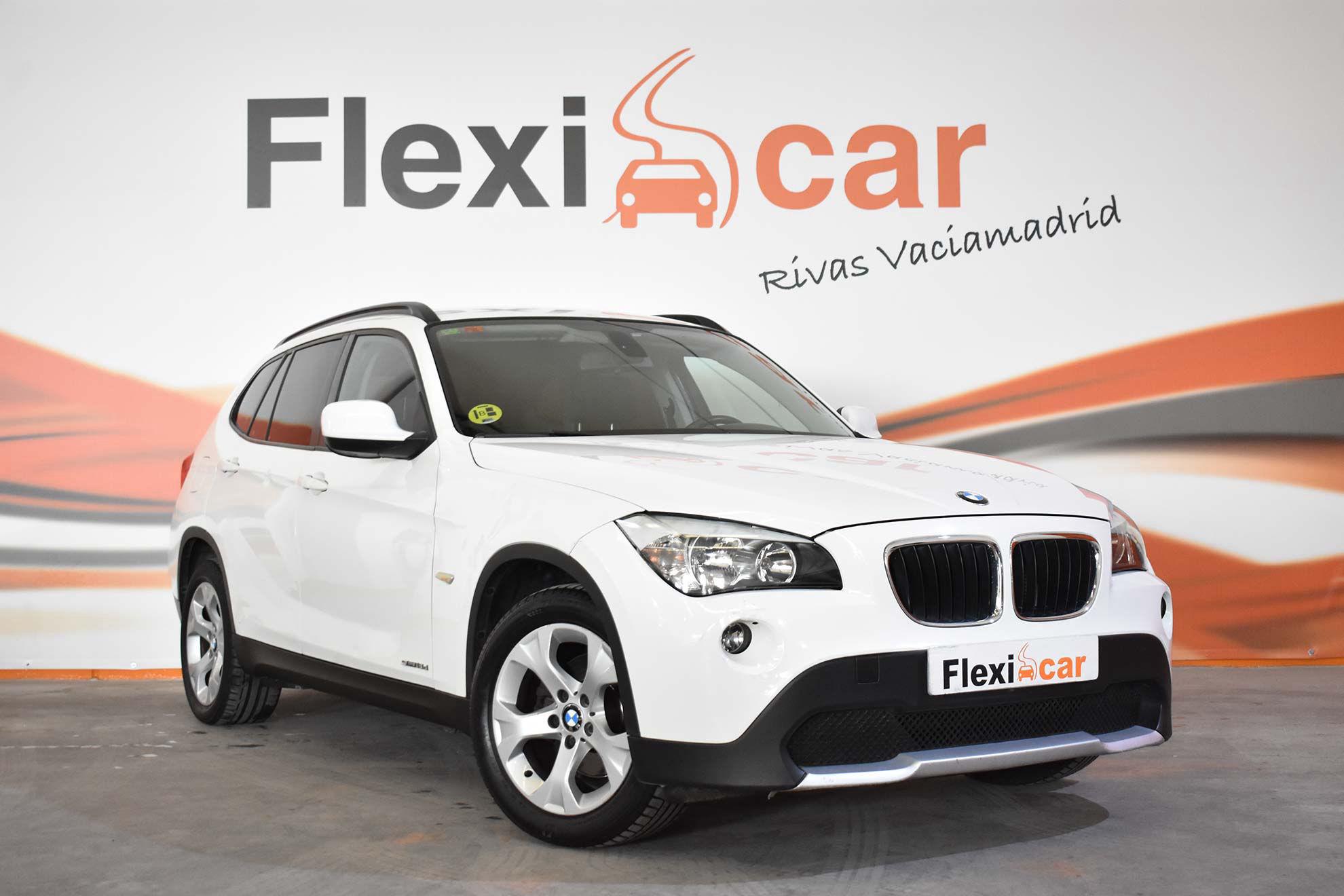 Coches ocasión BMW X1