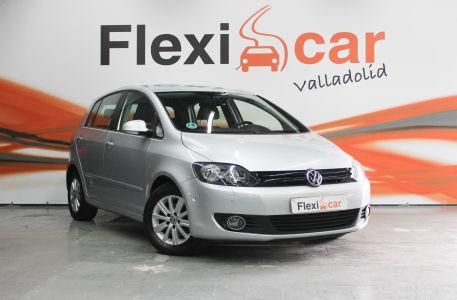 Coche segunda mano oferta Volkswagen Golf Plus