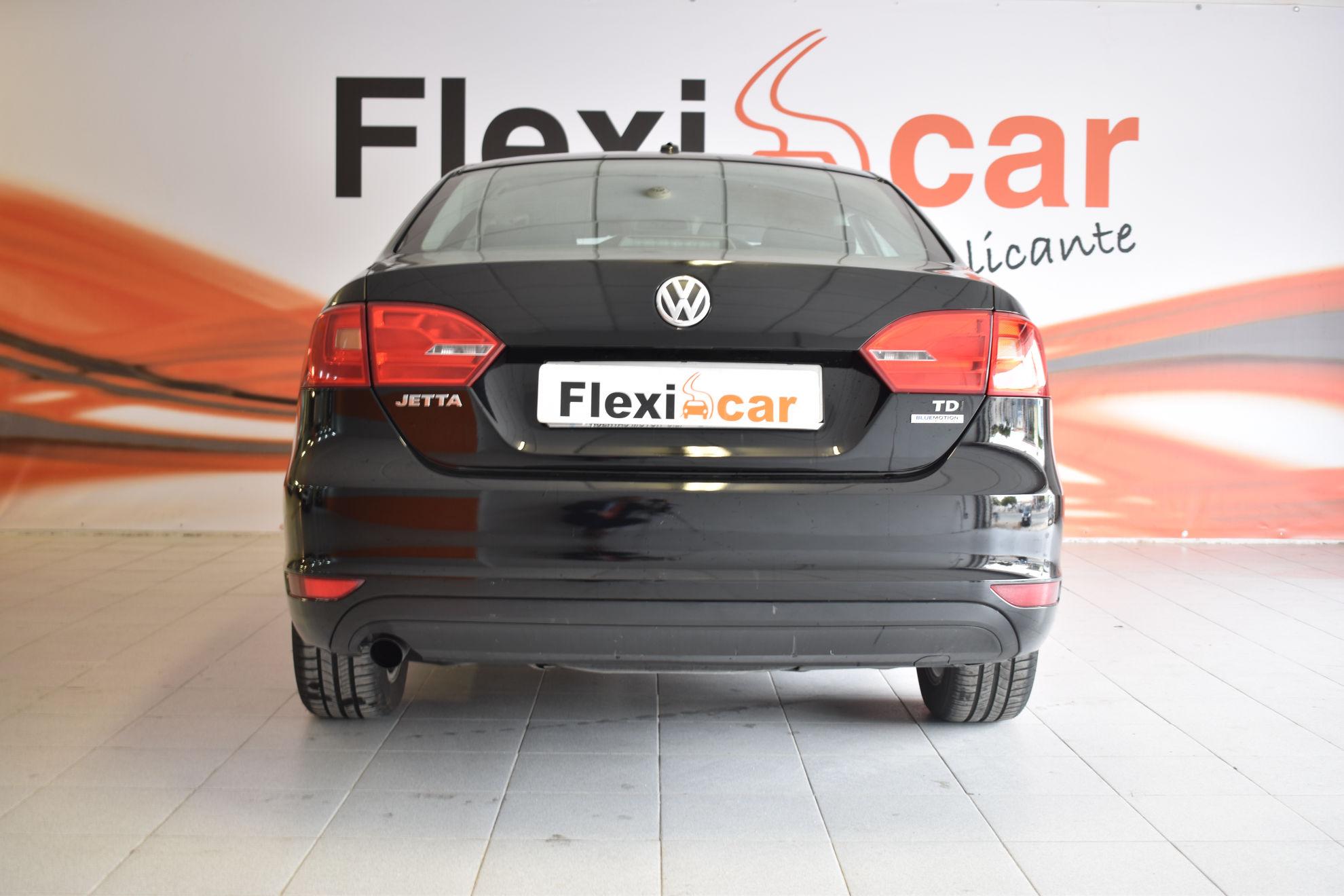 Coches ocasión Volkswagen Jetta
