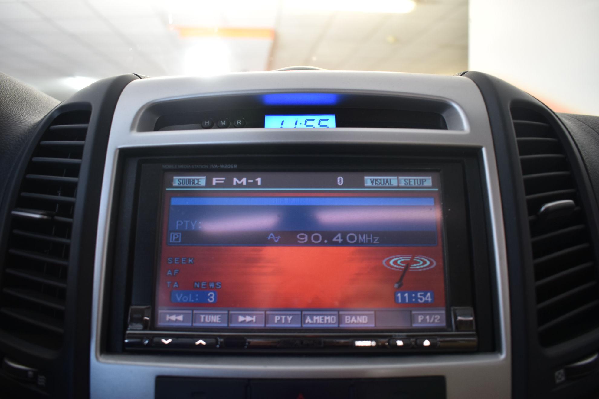 Coches ocasión Hyundai Santa Fe