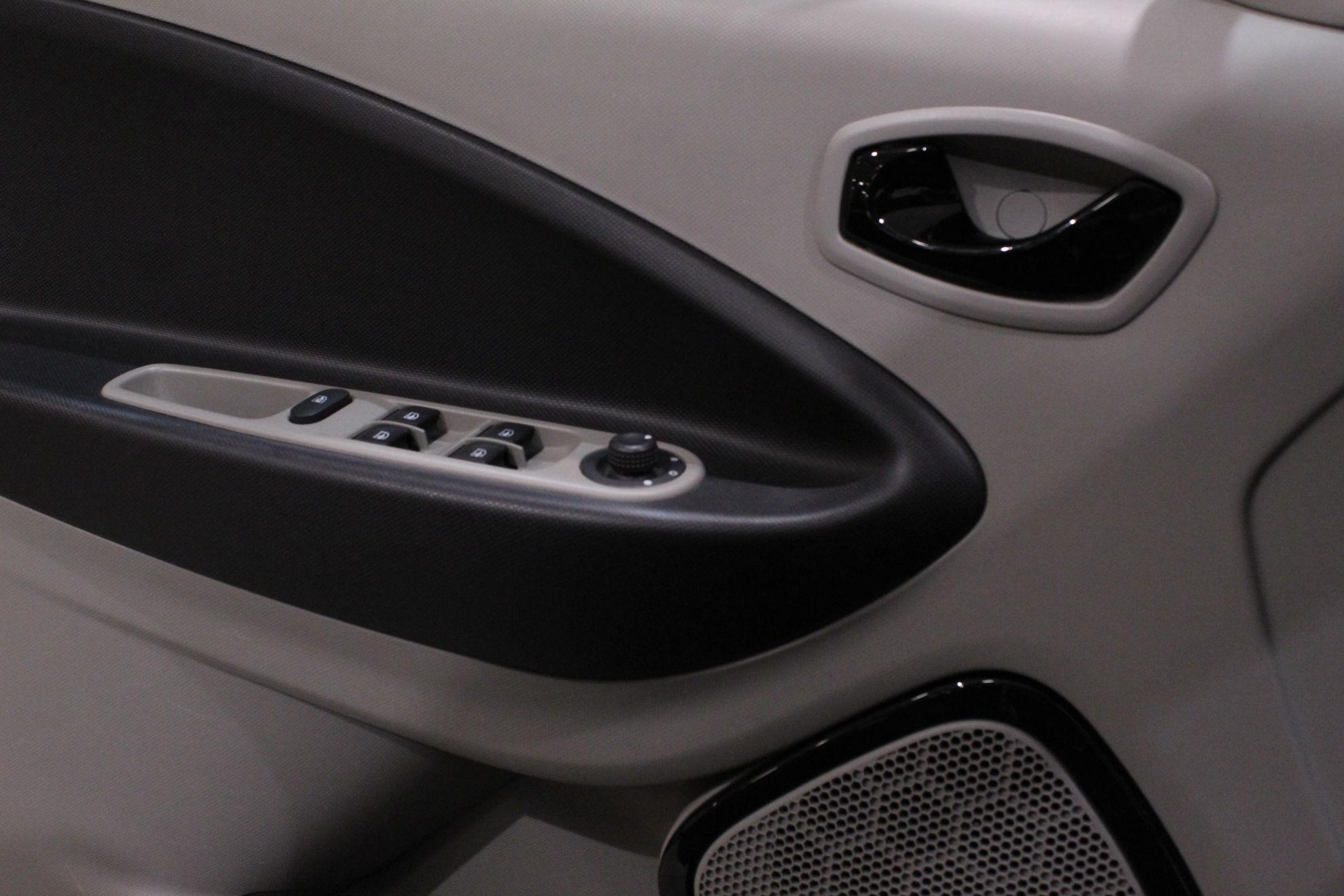 Coches ocasión Renault ZOE