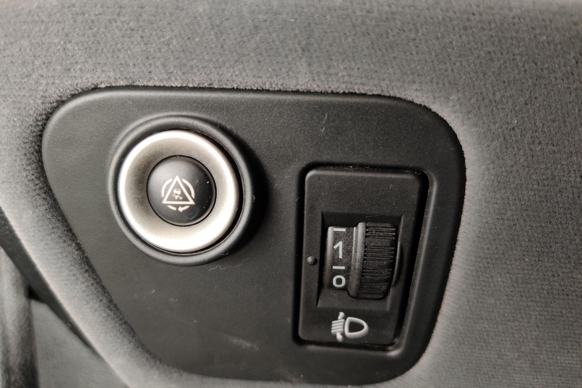 Coches ocasión Peugeot 807