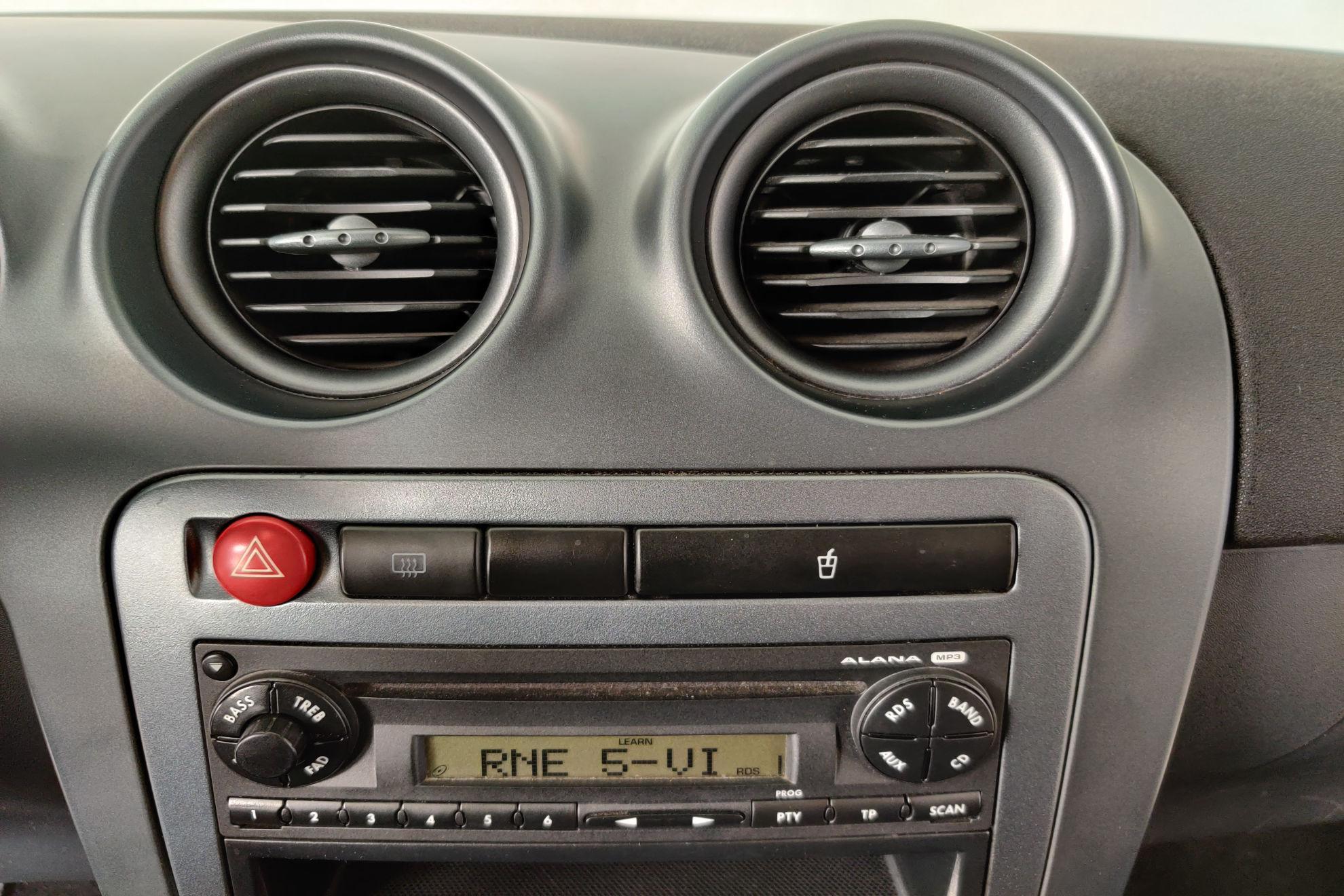 Coches ocasión SEAT Ibiza