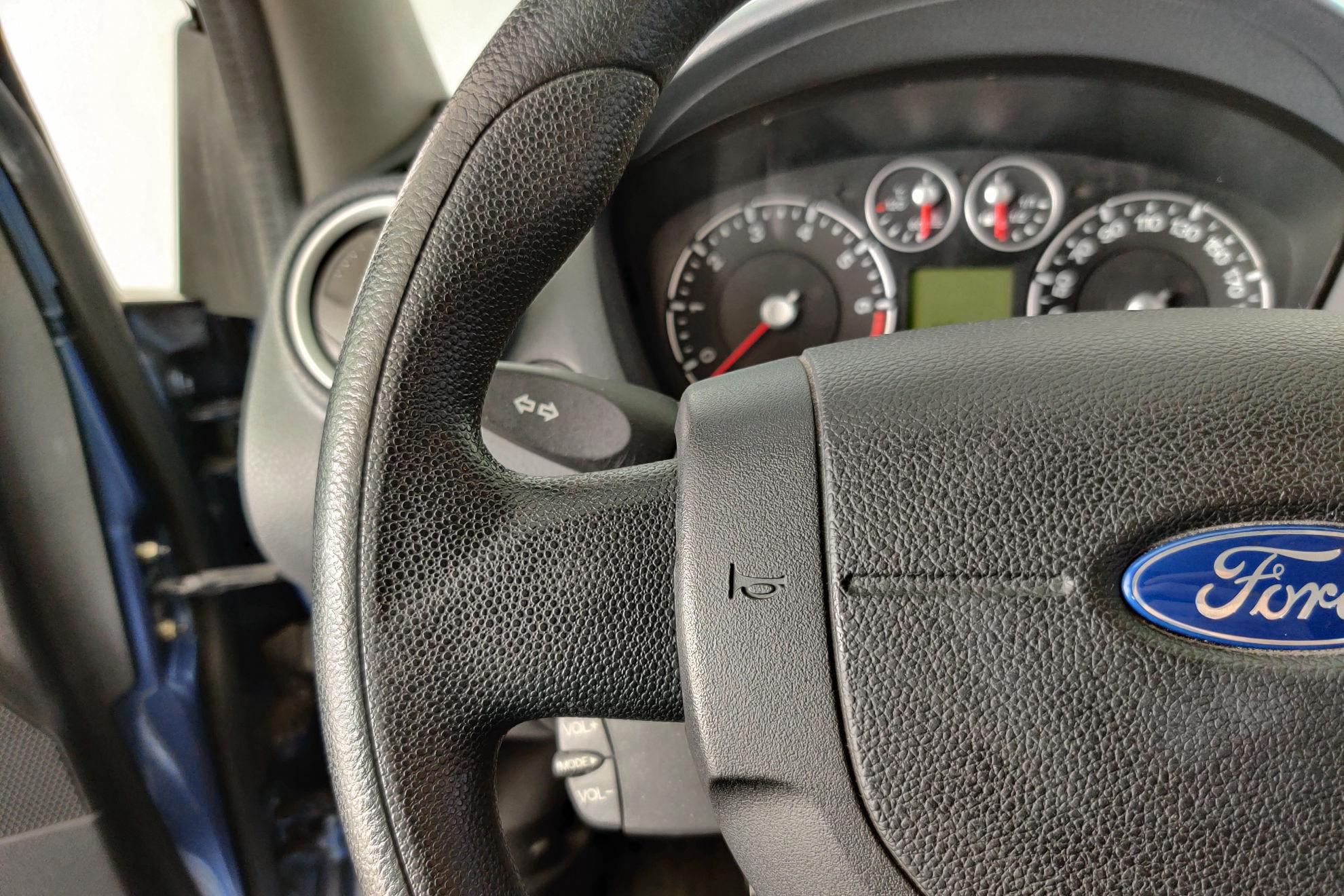 Coches ocasión Ford Fiesta