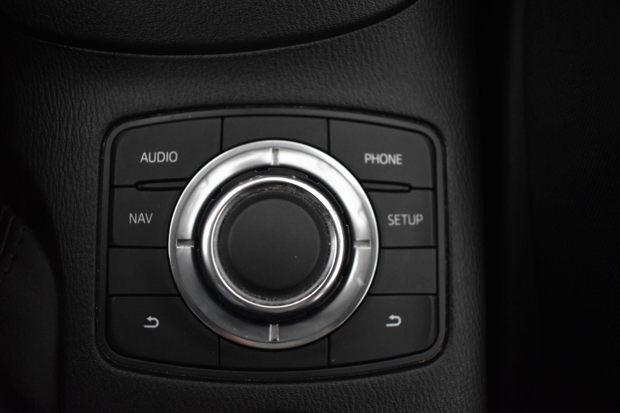 Coches ocasión Mazda CX-5
