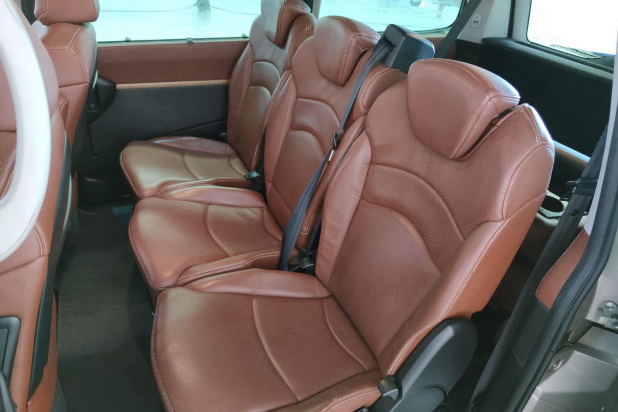 Coches ocasión Lancia Phedra