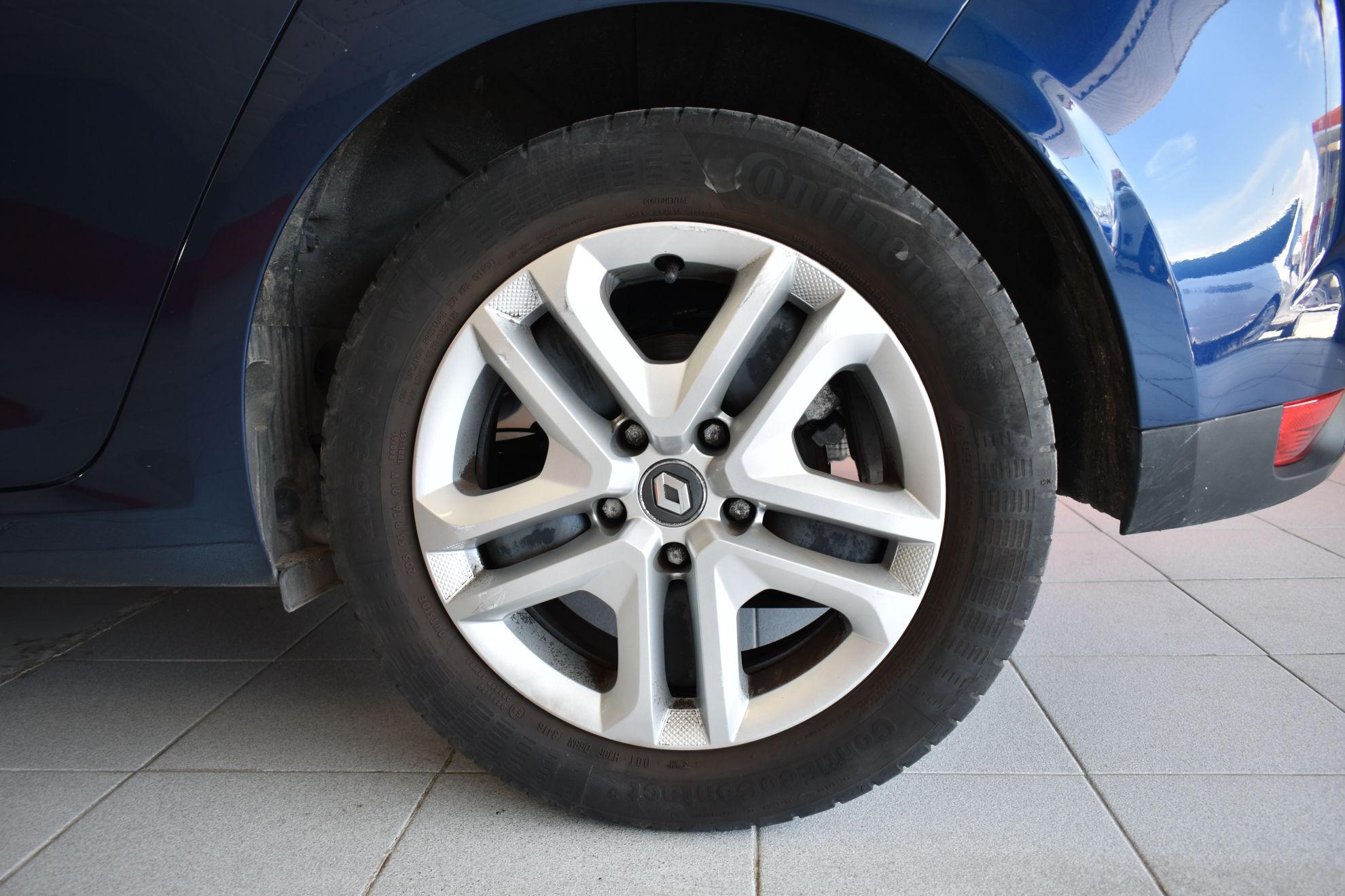 Coches ocasión Renault Megane