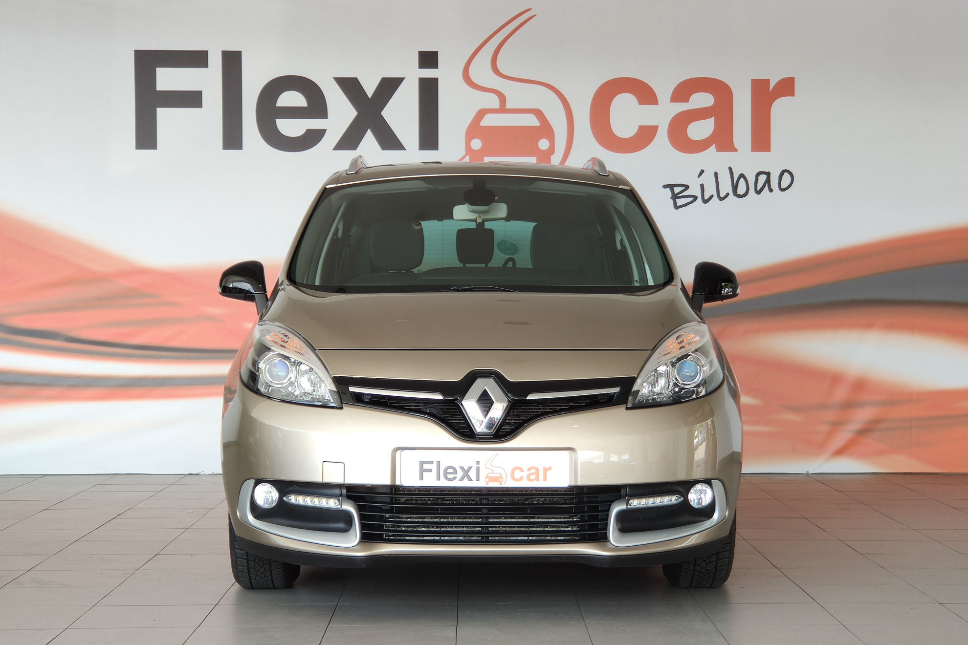 Coches ocasión Renault Grand Scenic