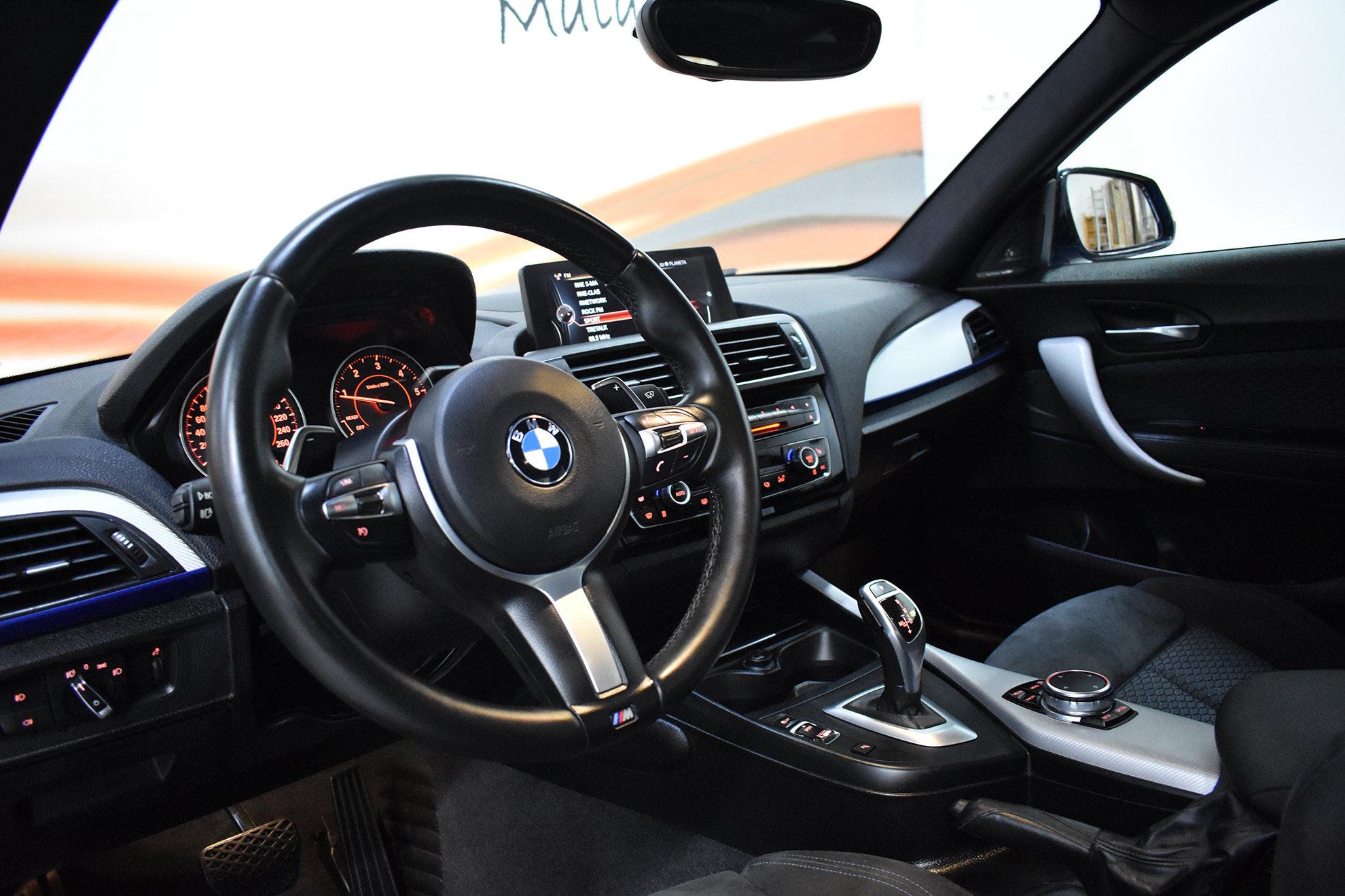 Coches ocasión BMW Serie 2