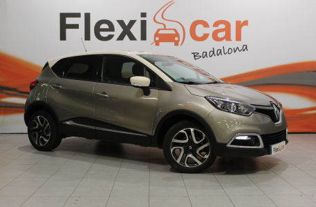 Coche segunda mano oferta Renault Captur