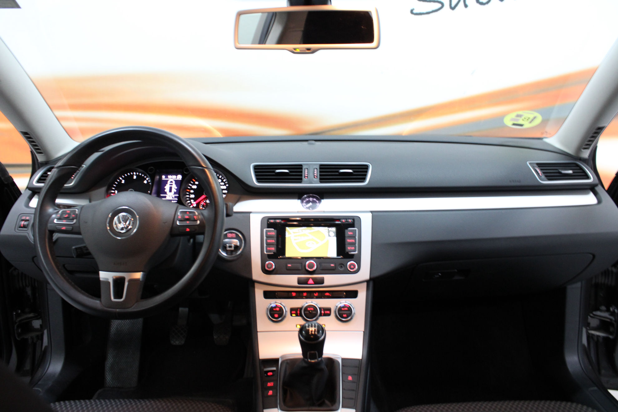 Coches ocasión Volkswagen Passat