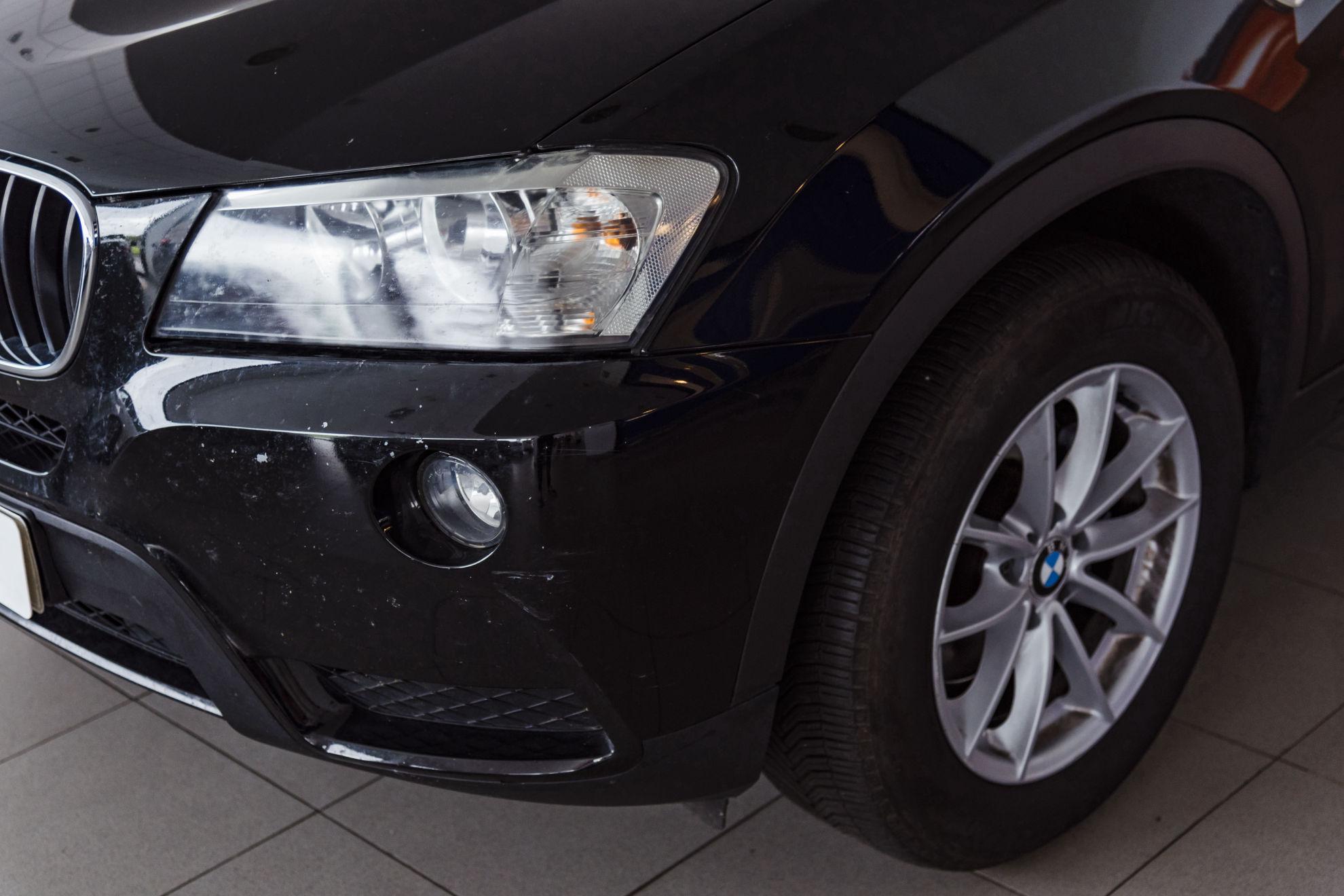 Coches ocasión BMW X3