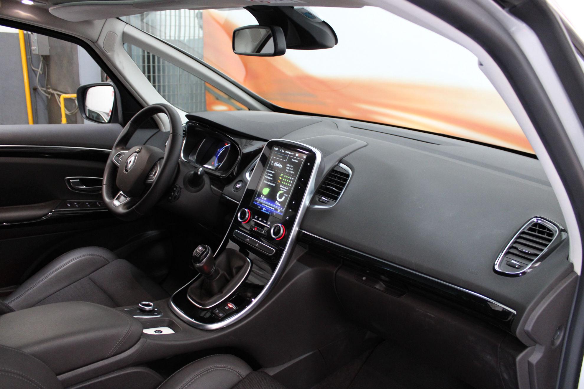 Coches ocasión Renault Espace