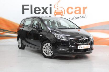 Coche segunda mano oferta Opel Zafira Tourer