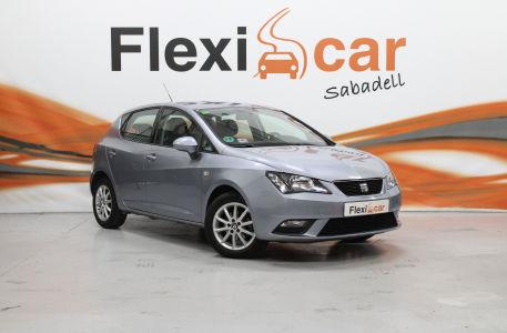 Coche segunda mano oferta SEAT Ibiza
