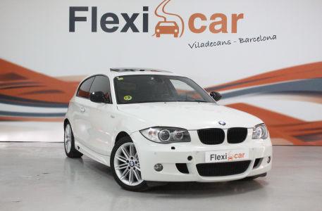Coche segunda mano oferta BMW Serie 1