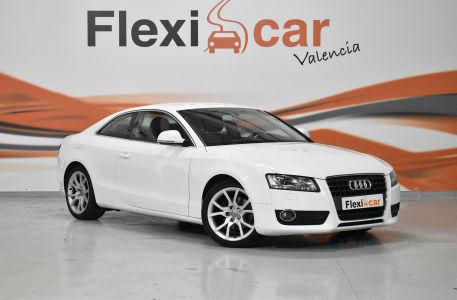 Coche segunda mano oferta Audi A5